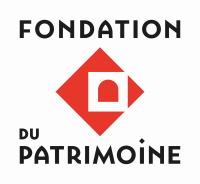 Fondation du Patrimoine - Logo
